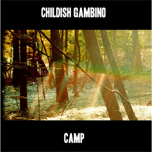 Camp Albumcover