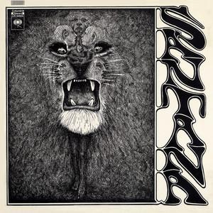 Santana album