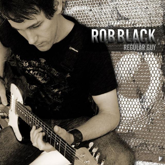 Rob Black