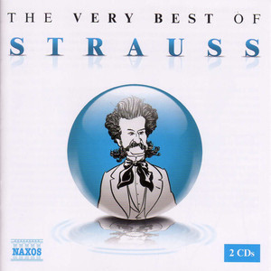 The Very Best of Strauss album