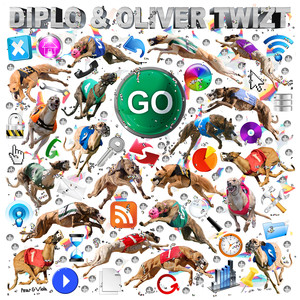 GO Albumcover
