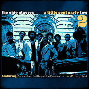 A Little Soul Party Vol. 2 album