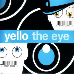 The Eye album