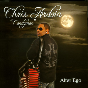 Alter Ego Albumcover