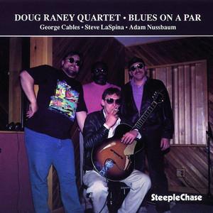 Blues On A Par album