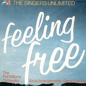 The Singers Unlimited, The Pat Williams Orchestra Skylark cover