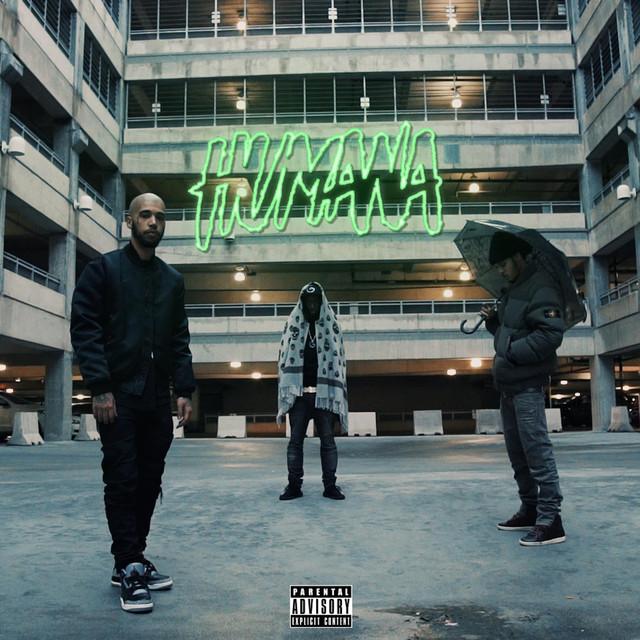Humana (feat. Donnie & Smoke Dawg)