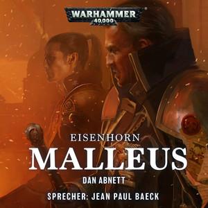 Warhammer 40.000 - Eisenhorn 2: Malleus (Ungekürzt) Audiobook