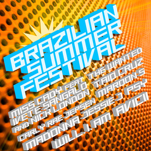 Brazilian Summer Festival album