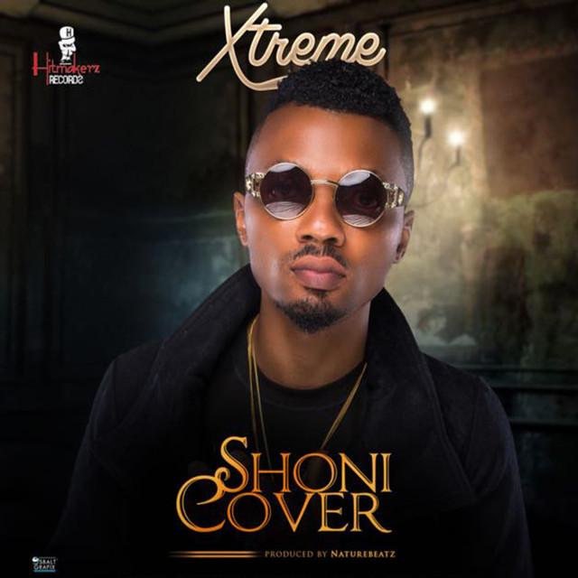 Shoni Cover