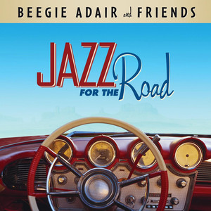Jazz for the Road album