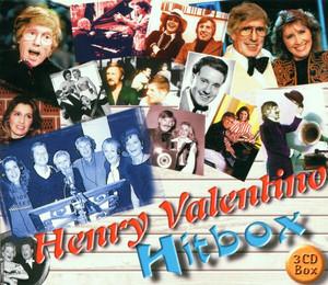 henry valentino