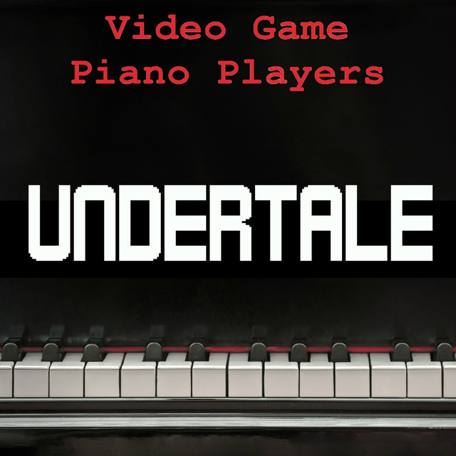 Megalovania, a song by Video Game Piano Players on Spotify