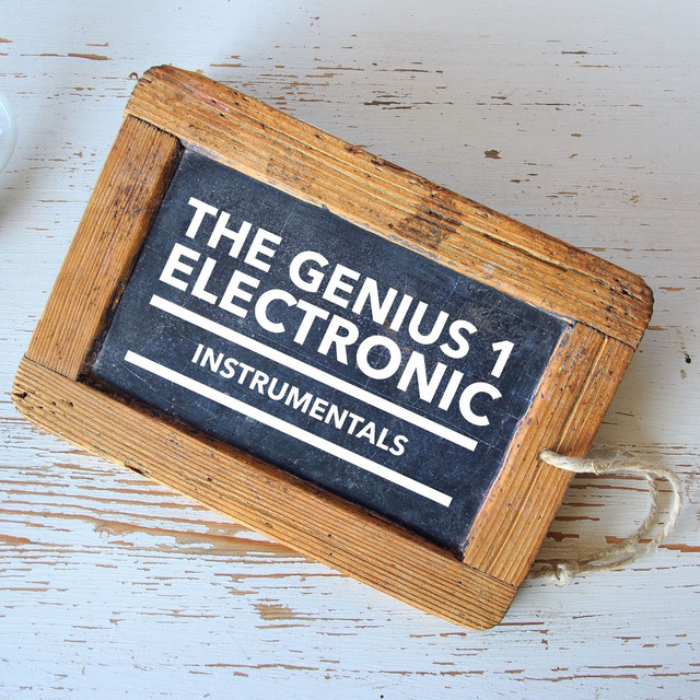 The Genius 1 - Electronic Instrumentals