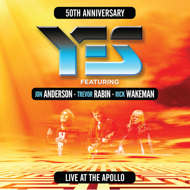 yes featuring jon anderson trevor rabin rick wakeman on spotify. Black Bedroom Furniture Sets. Home Design Ideas