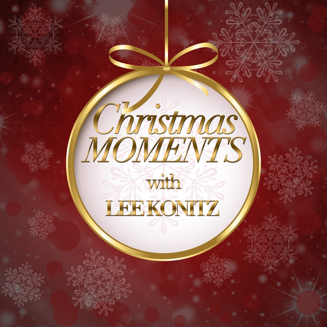 Christmas Moments With Lee Konitz
