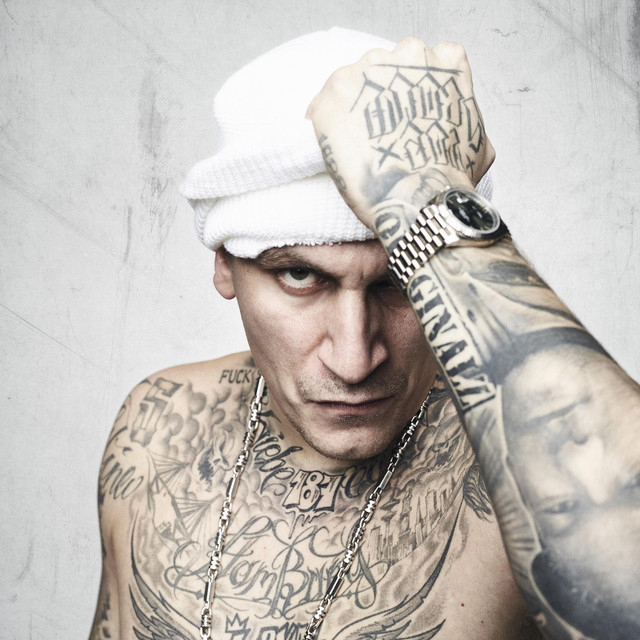 Gzuz On Spotify