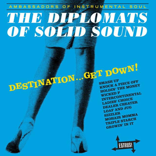 Destination...Get Down!