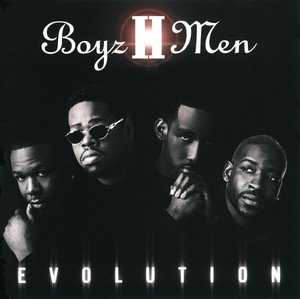Evolution - Boyz II Men