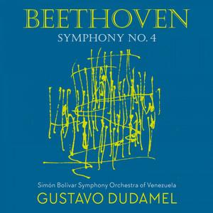Beethoven 4 - Dudamel Albümü