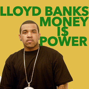Lloyd Banks 50 Cent My House cover