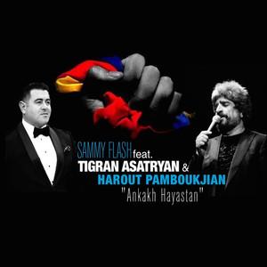 Ankakh Hayastan (feat. Tigran Asatryan & Harout Pamboukjian) Albümü