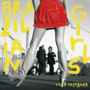 Talk To La Bomb (Germany Version) album
