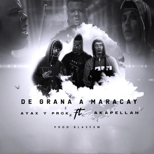 De Graná a Maracay