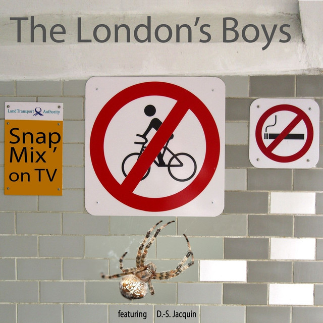 Snap Mix On Tv By The Londons Boys On Spotify