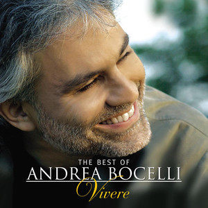 The Best of Andrea Bocelli - 'Vivere' - Celine Dion