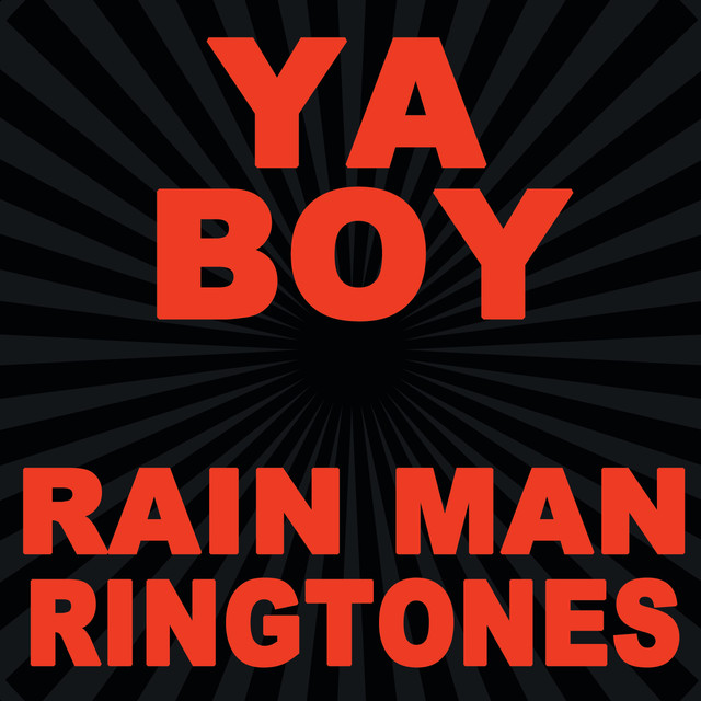 Rain Man Ringtones