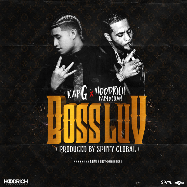 Boss Luv