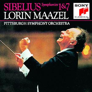 Symphonies 1 & 7 album