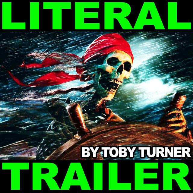 Literal Pirates of the Caribbean: On Stranger Tides Trailer