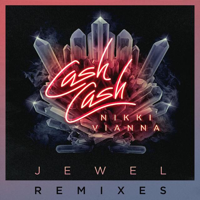 Jewel (feat. Nikki Vianna) [Remixes]