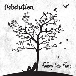 Falling into Place album