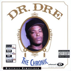 The Chronic album