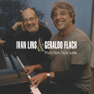 Ivan Lins, Geraldo Flach Aos Nossos Filhos cover