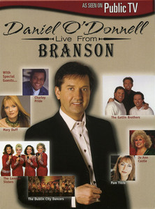 Live From Branson Highlights album