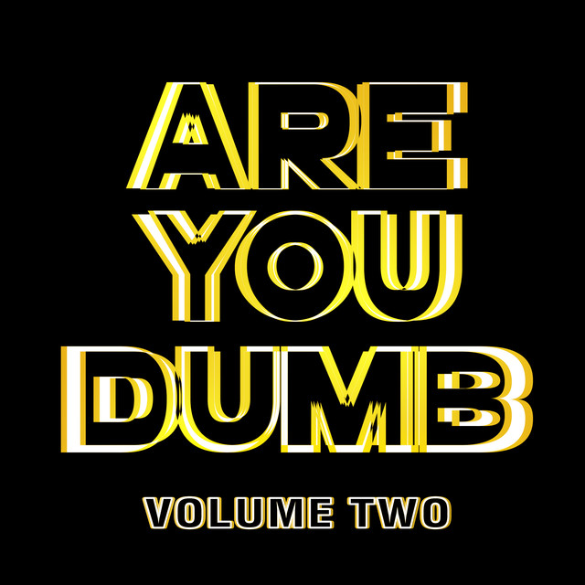 Are You Dumb? Vol. 2