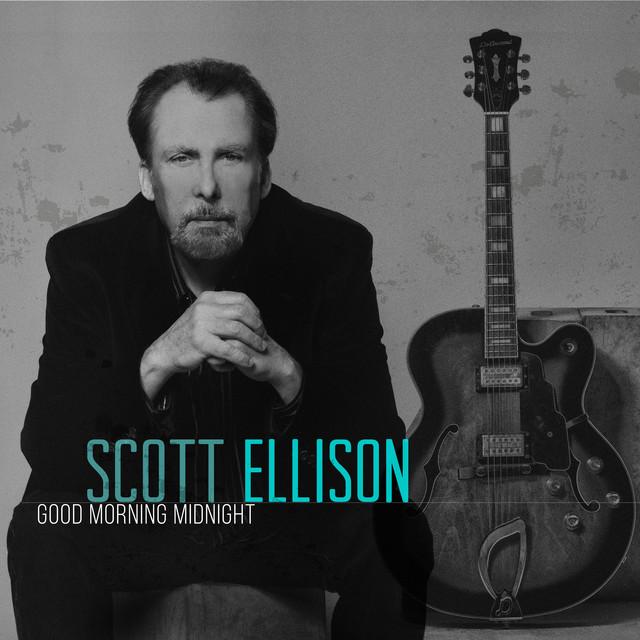 Scott Ellison on Spotify