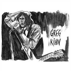 Greg Kihn The Break Up Song (They Don't Write 'Em) cover