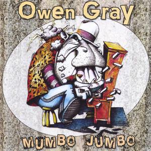 Mumbo Jumbo album