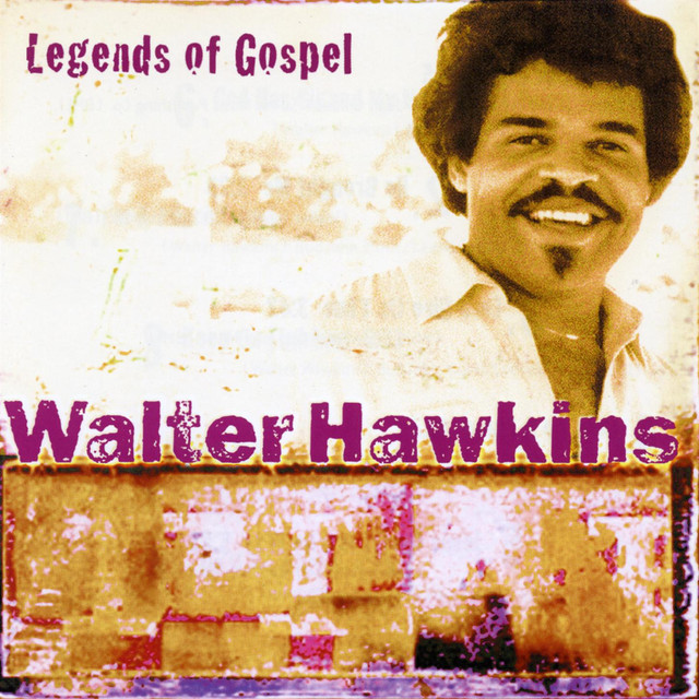 Legends Of Gospel