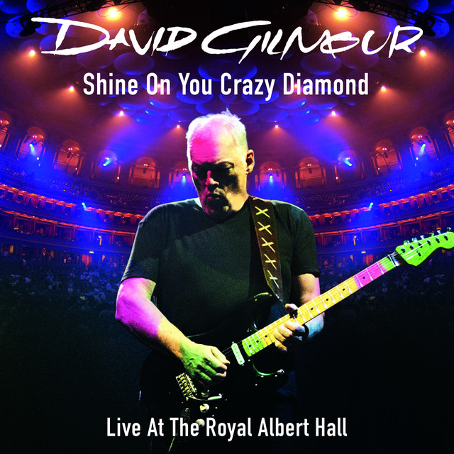 Shine On You Crazy Diamond (Parts 1-9)