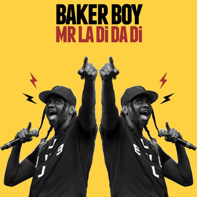 Mr La Di Da Di