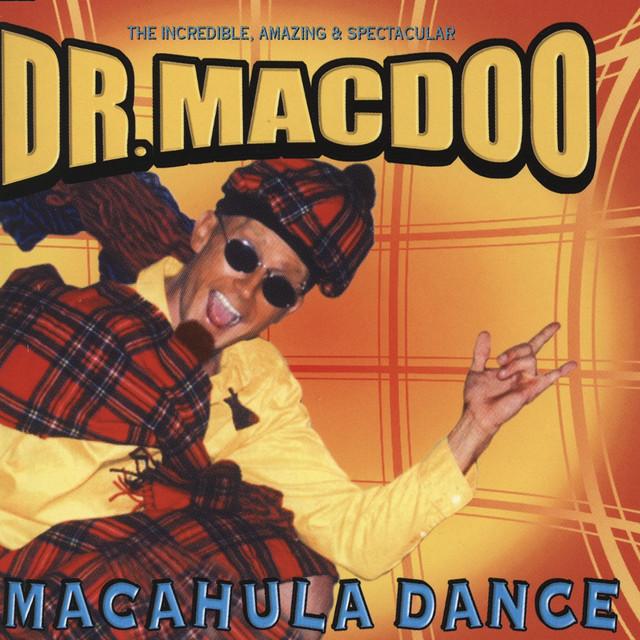 Macahula Dance - Eiffel 65 remix extended