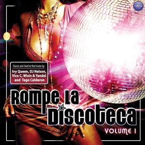 Rompe La Discoteca album