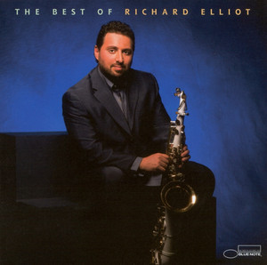 The Best of Richard Elliot album