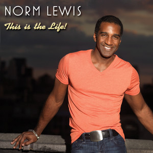 Norm Lewis Misty cover